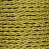 0.75mm Twisted Cable Brass